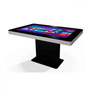 table tactile 46 pouces multitouch